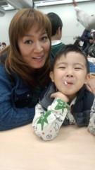 ジャガー横田 公式ブログ/緑祭!!(^^)! 画像1