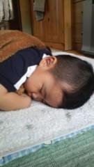 ジャガー横田 公式ブログ/お昼寝… 画像1