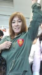 ジャガー横田 公式ブログ/何年振りだろうか!? 画像2