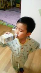 ジャガー横田 公式ブログ/腰に手をあてて・・・(^o^;) 画像1
