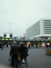 ジャガー横田 公式ブログ/オランダでのスタートが大変な事に・・・( ><) 画像3