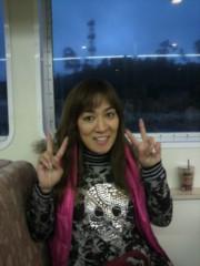 ジャガー横田 公式ブログ/静岡の旅!! 二日目…(^_^;) 画像1