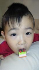 ジャガー横田 公式ブログ/美味しそうな、消しゴム!(^.^)b 画像2