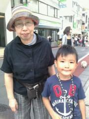 ジャガー横田 公式ブログ/近所のお祭り! 画像2