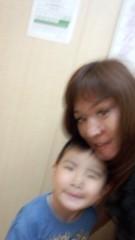 ジャガー横田 公式ブログ/午前中からバタバタ!!(>_<) 画像1