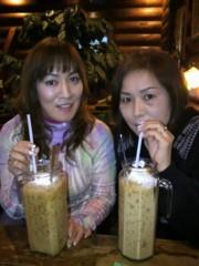 ジャガー横田 公式ブログ/又、OBに行って来たよ!!(*^ ▽^)/★* ☆♪ 画像2