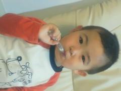 ジャガー横田 公式ブログ/お風呂上がりの牛乳!(*^^*) 画像2