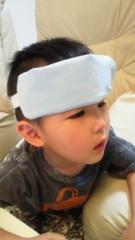 ジャガー横田 公式ブログ/夏風邪・・・(;_;) 画像1