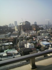 ジャガー横田 公式ブログ/おはよう!! 良い天気だぁ…(*^-')b 画像1