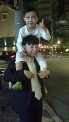 ジャガー横田 公式ブログ/6月28日と言う日 画像2