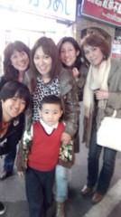 ジャガー横田 公式ブログ/父親譲りの… 画像2
