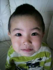 ジャガー横田 公式ブログ/暖かいコメントをありがとう…( ;_;) 画像1