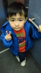ジャガー横田 公式ブログ/こんにちは!(*^_^*) 画像3