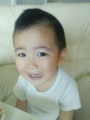 ジャガー横田 公式ブログ/癒しの笑顔!o(^-^)o 画像2