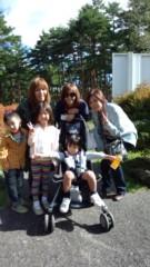 ジャガー横田 公式ブログ/続き… 画像3