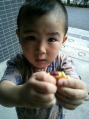 ジャガー横田 公式ブログ/おはよう!!(^-^)b 画像3