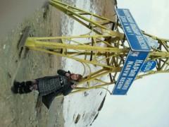 ジャガー横田 公式ブログ/キルギス共和国!(*^_^*) 画像3