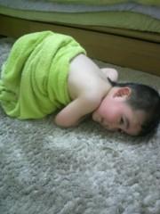 ジャガー横田 公式ブログ/おやすみ…(^3^)/ 画像2