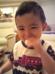 ジャガー横田 公式ブログ/おはよーです!!(*^^*) 画像1
