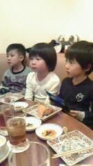 ジャガー横田 公式ブログ/トリプルTの誕生会! 画像3
