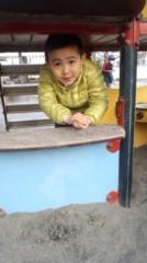 ジャガー横田 公式ブログ/公園!\(^o^) / 画像3