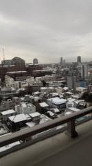 ジャガー横田 公式ブログ/寒い…(>_<) 画像1