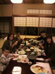 ジャガー横田 公式ブログ/料理Part2(^^)d 画像1