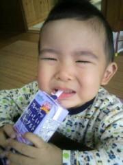 ジャガー横田 公式ブログ/おはよう!!(^_-) 画像2