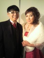 ジャガー横田 公式ブログ/結婚式を思い出しちゃった!!(*^^*) 画像1