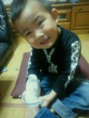 ジャガー横田 公式ブログ/ありがとう・・・大維志・・・( ^_^;) 画像2