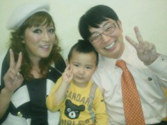 ジャガー横田 公式ブログ/魔女たち・・・(*^_  ') 画像3