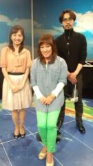 ジャガー横田 公式ブログ/地球アゴラ!! 画像1