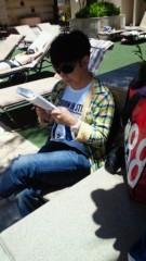 ジャガー横田 公式ブログ/ハロー!(*^_^*) 画像2