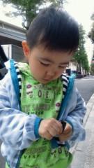 ジャガー横田 公式ブログ/おはよう!(o^o^o) 画像2