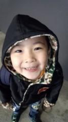 ジャガー横田 公式ブログ/おはよう!! 画像3