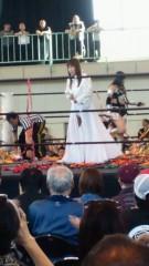 ジャガー横田 公式ブログ/ありがとう! 画像3
