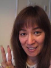 ジャガー横田 公式ブログ/おっはー!!(o^-')b 画像1