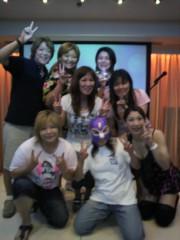 ジャガー横田 公式ブログ/最高のBirthday!!(*^ ▽^)/★* ☆♪ 画像2