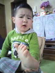 ジャガー横田 公式ブログ/おはよう!!(^_-) 画像1