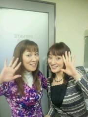 ジャガー横田 公式ブログ/トークショーでは・・・(*^_^*) 画像2