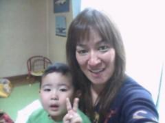 ジャガー横田 公式ブログ/今日も仲よし!!(^_^)/(^^)/ 画像1