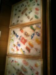 ジャガー横田 公式ブログ/御菓子博物館!!(^-^)b 画像2