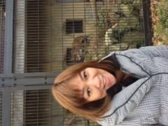 ジャガー横田 公式ブログ/群馬サファリーパーク!part1(^-^ )v 画像1