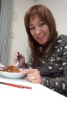 ジャガー横田 公式ブログ/二人で食卓… 画像2