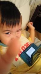 ジャガー横田 公式ブログ/お恥ずかしい話・・・ 画像2