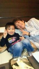 ジャガー横田 公式ブログ/癒し・・・ 画像1