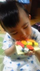 ジャガー横田 公式ブログ/熱かぁ・・・(..  ;) 画像3
