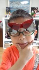 ジャガー横田 公式ブログ/夏休み!!\( ^-^)/ 画像3