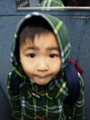 ジャガー横田 公式ブログ/段々と親離れ・・・ 画像2