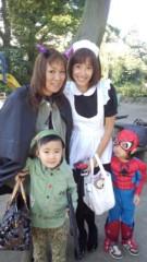 ジャガー横田 公式ブログ/ハロウィーン!! \(^.^)/ 画像1